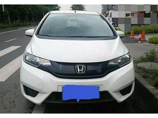 本田飞度 2014款 1.5L CVT LX舒适型