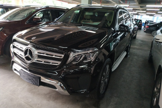 GLS 350 d 4MATIC
