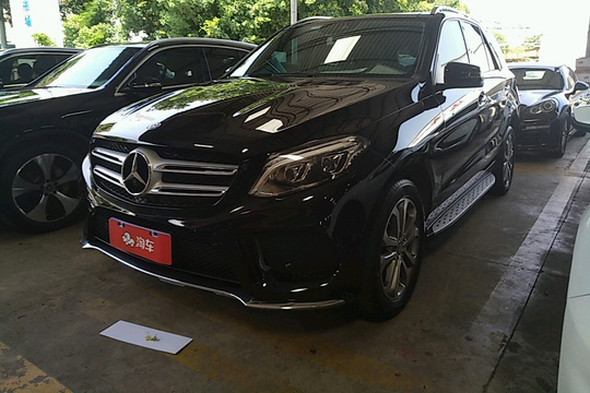 GLE 320 4MATIC 动感型