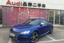 北京二手奥迪TT(进口) 2016款 TTS Coupe