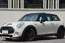 北京二手MINI 3-DOOR 14款 2.0T COOPER S Excitement