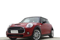 上海二手MINI 3-DOOR 14款 2.0T COOPER S Excitement