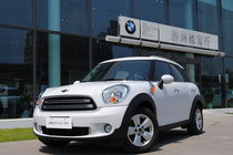 苏州二手MINI COUNTRYMAN 14款 1.6L ONE