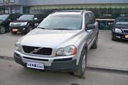 太原小店区二手沃尔沃XC90 2006款 3.2 AWD