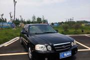 眉山二手远舰 2004款 GL A/T豪华版