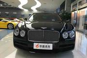 北京二手飞驰 2014款 4.0T V8 尊贵版