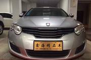 安庆二手荣威550 2012款 S 1.8DVVT 手动 启逸版