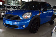 长春绿园区二手MINI 2011款 COOPER Excitement