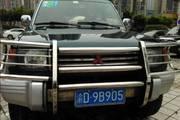 重庆巴南区二手猎豹CJY6470 2004款 CFA6470M3