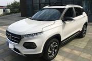 宣城宁国市二手宝骏510 2017款 1.5L 手动豪华型