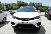 宣城宁国市二手东南DX3 2016款 1.5T CVT豪华型