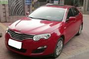 广州白云区二手荣威550 2010款 1.8DVVT 世博风尚版