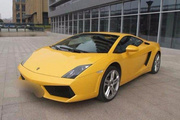 宁波江东区二手Gallardo 2011款 LP570-4 Superleggera
