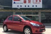 汉中汉台区二手雪铁龙C2 2012款 1.4L 手动 运动型