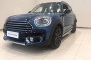 辽阳白塔区二手MINI COUNTRYMAN 2014款 1.6T COOPER S All 4