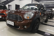 长沙长沙县二手MINI COUNTRYMAN 2014款 1.6T COOPER All 4 Fun