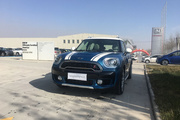 西宁二手MINI COUNTRYMAN 2017款 2.0T COOPER S ALL4 旅行家