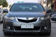 揭阳二手思铂睿 2009款 2.4L 尊贵导航版 VTi—S NAVI