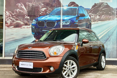 上海二手MINI COUNTRYMAN 2011款 1.6L ONE