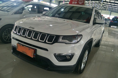 Jeep������ 2017娆� 200T 瀹朵韩��