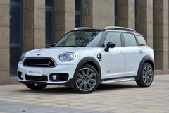 杭州二手MINI COUNTRYMAN 2014款 1.6T COOPER S All 4