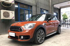 南通二手MINI COUNTRYMAN 2014款 1.6T COOPER S All 4
