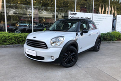 广州二手MINI COUNTRYMAN 2013款 1.6T COOPER All 4 Excitement