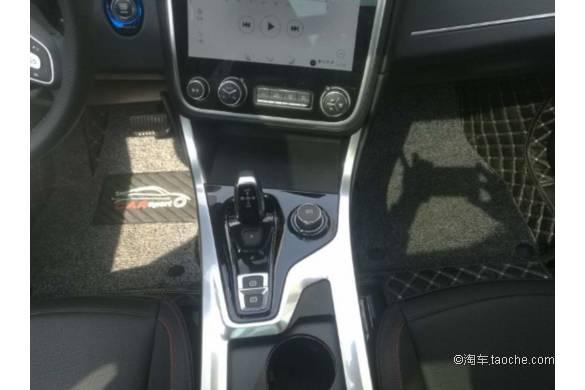 宁波江东区领克012018款2.0t双离合四驱时间限量版