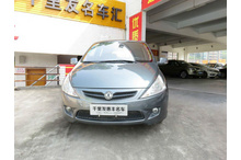 惠州二手景逸 2012款 XL 1.5L 手动 舒适型