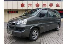 哈尔滨二手瑞风 2011款 政采版 2.4L 汽油 手动 豪华版