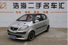 南昌二手奔奔 2008款 1.3LMT 舒适型