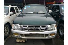 长沙二手锐骐皮卡 2013款 2WD ZD25TCR柴油标准版 国III
