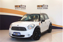 保定二手MINI COUNTRYMAN 2011款 1.6L COOPER Fun