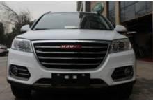 温州二手哈弗H6 2016款 升级版 1.5T 手自一体 两驱 精英版 汽油