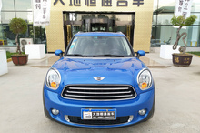 银川二手MINI COUNTRYMAN 2014款 1.6L COOPER Fun