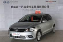 哈尔滨二手捷达 2015款 1.6L 自动舒适型