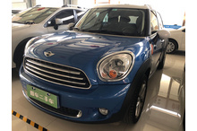 银川二手MINI COUNTRYMAN 2011款 1.6L COOPER Excitement