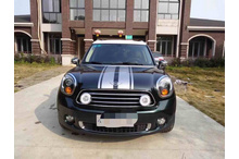 武汉二手MINI COUNTRYMAN 2013款 1.6T COOPER All 4 Fun