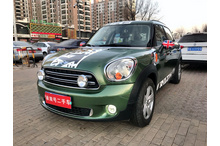 哈尔滨二手MINI COUNTRYMAN 2014款 1.6L ONE