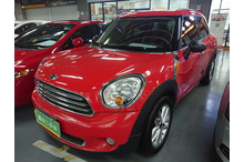 昆明二手MINI COUNTRYMAN 2011款 1.6L ONE
