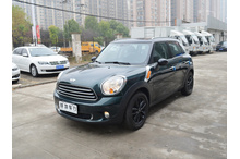 合肥二手MINI COUNTRYMAN 2011款 1.6L COOPER Fun