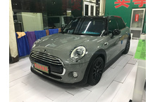 北京二手MINI 2015款 1.5T COOPER Excitement 五门版