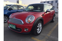 合肥二手MINI CLUBMAN 2011款 COOPER Excitement