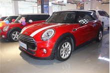 潍坊二手MINI 2014款 1.5T COOPER Excitement