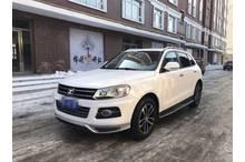 宁波二手众泰T600 2015款 2.0T DCT 尊贵型
