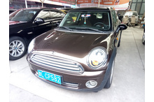 天津二手MINI CLUBMAN 2008款 Clubman Excitement