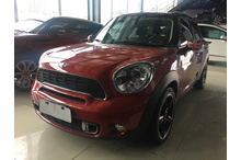兰州二手MINI COUNTRYMAN 2014款 1.6T COOPER S All 4