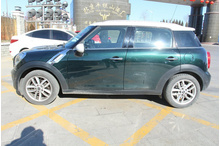 北京二手MINI CLUBMAN 2011款 COOPER Excitement