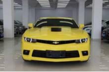 福州二手科迈罗 2015款 3.6L RS 限量版