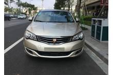 宁波二手荣威350 2014款 1.5L 自动 讯达版